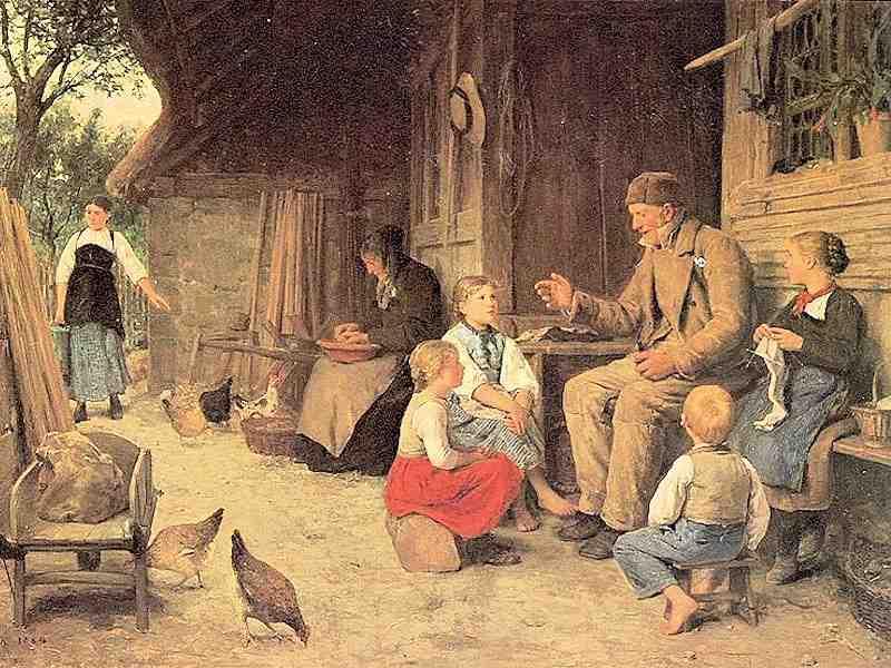 familieverhaal-schrijven-wikimedia-yory