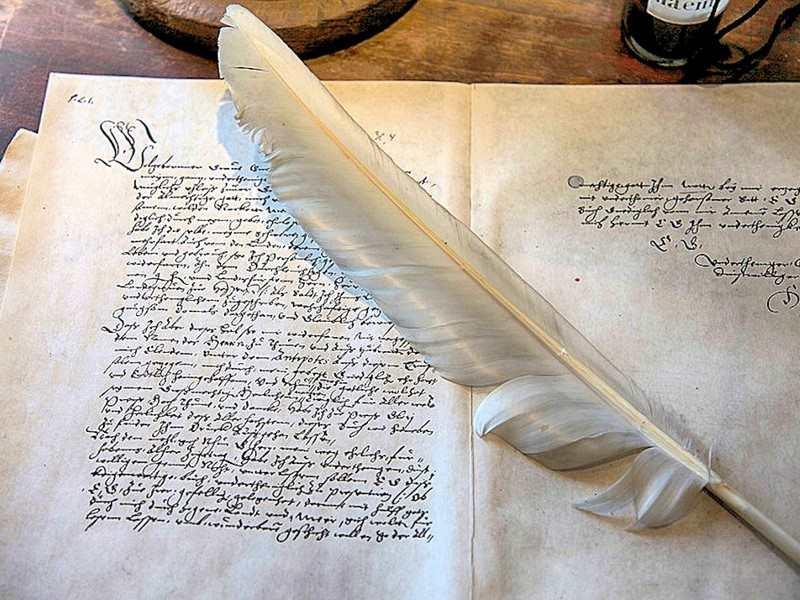 notariele-aktes-stamboom-pixabay