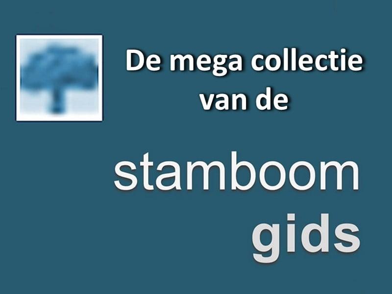 stamboomgids